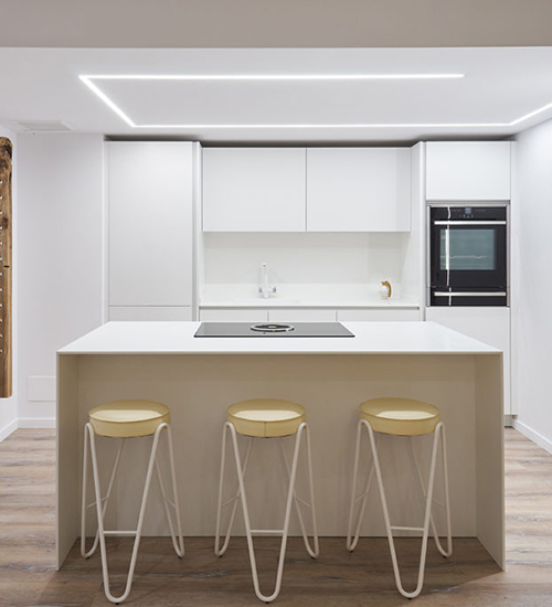 Project-Puerto Alcudia-kitchen